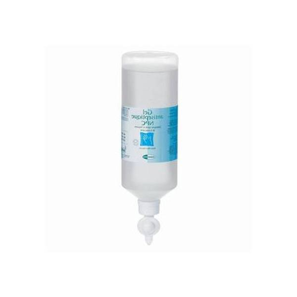 distributeur automatique gel hydro
