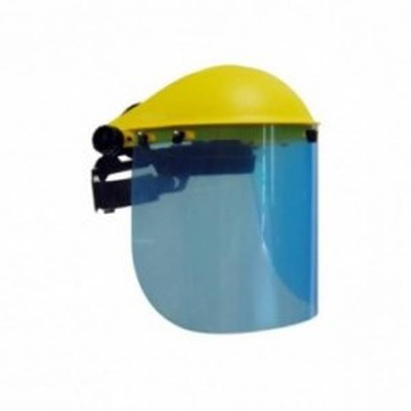 visiere protection polycarbonate